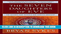 the seven daughters of eve pdf free download